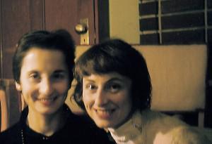 Pili & Alicia